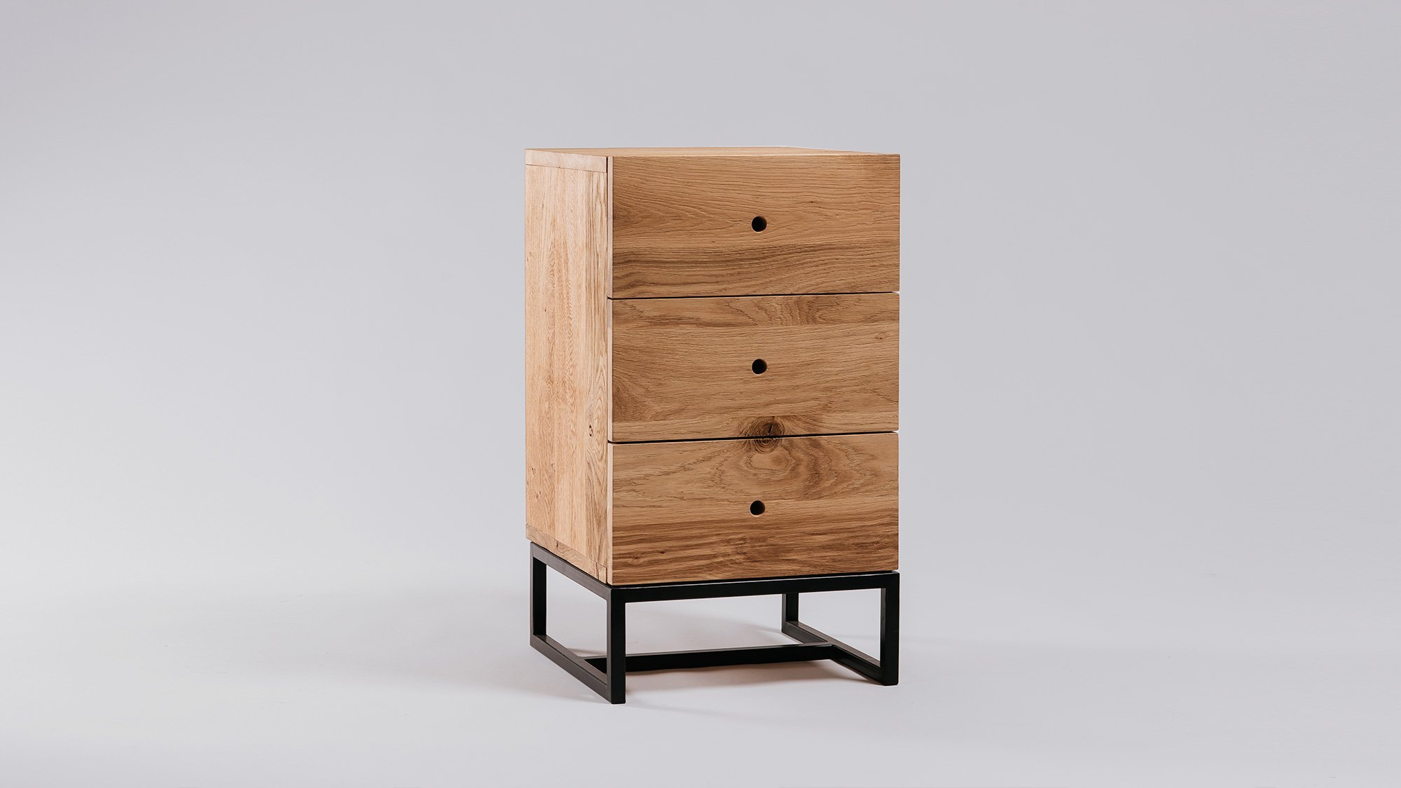 Muebles a medida muebles de dise o bois et fer for Diseno de muebles de hierro
