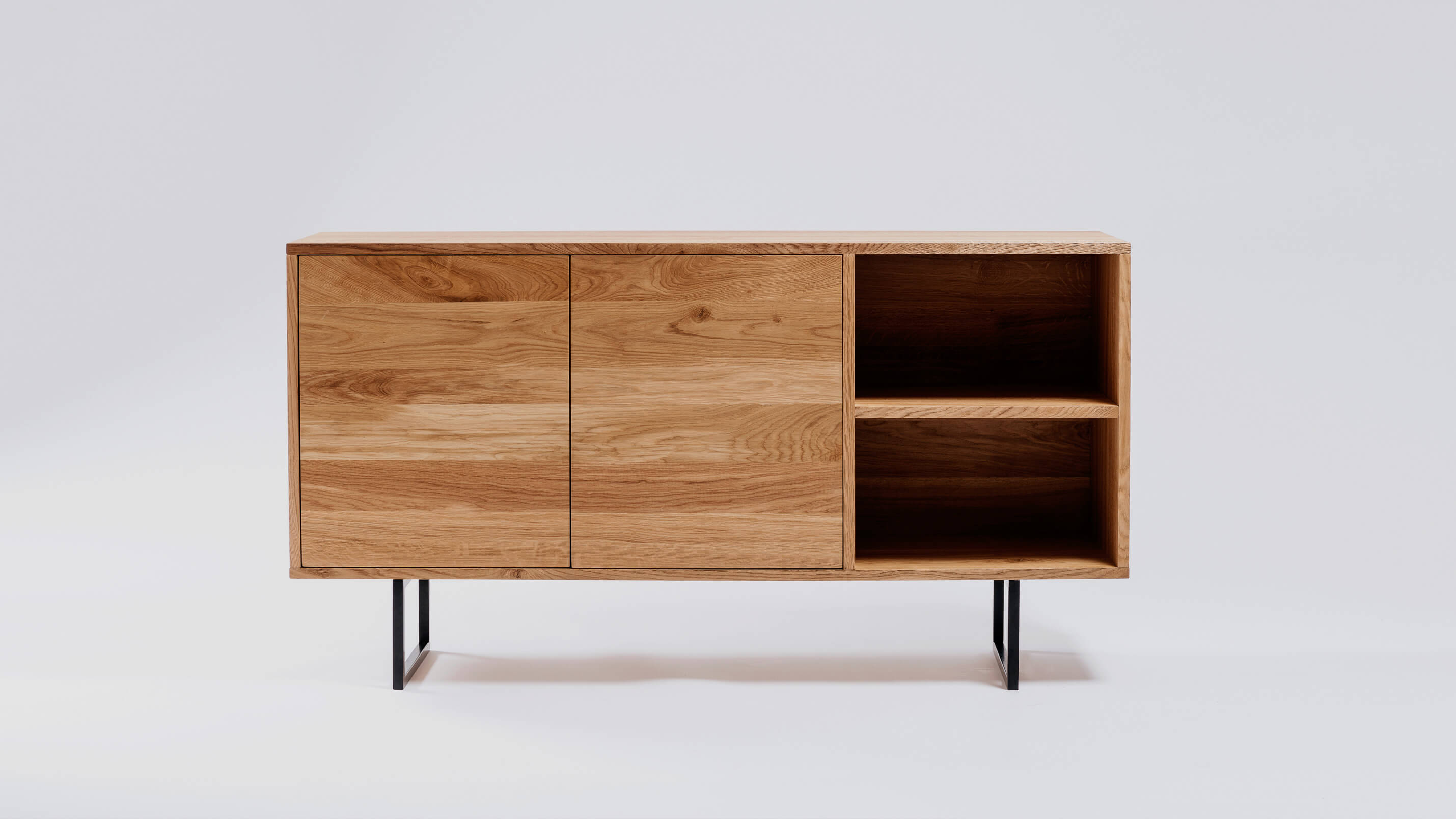 Muebles a medida muebles de dise o bois et fer - Muebles madera baratos ...